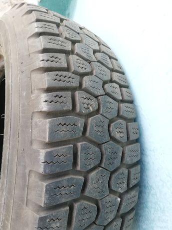 Opona Dunlop SP LT WINTER M+S 195/70R15C bieżnik 8mm