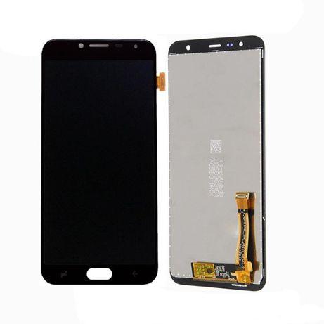 Wyświetlacz Samsung Galaxy J4 J6 PLUS J415/F