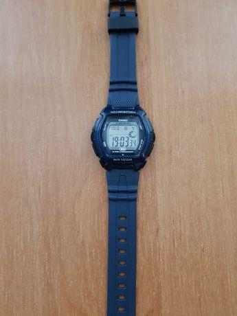 Часы Casio HDD-600