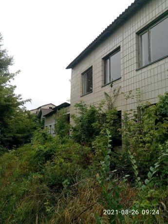 продаж   Будівля  площею 1139.8 кв.м., с. Халча, пров. Спортивний, 6