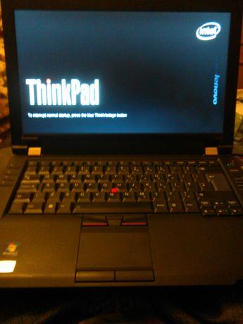 Lenovo ThinkPad _ i5