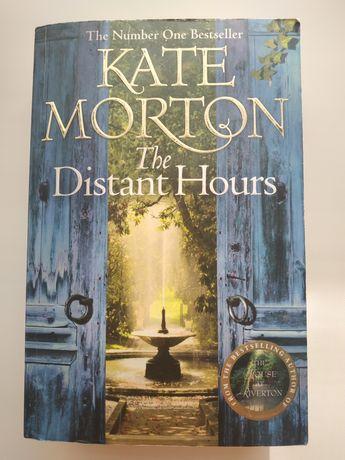 Kate Morton The Distant Hours, англійською мовою, 677 стор.