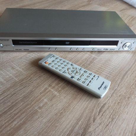 Odtwarzacz DVD Pioneer DIVX player