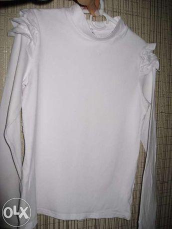 блуза-гольф р146-152, 98% хлопок Керченск.швейн.ф-ка сост идеальное