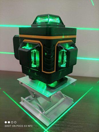 Лазерний рівень Pracmanu 4D 16 ліній (Hilda) лазерный уровень