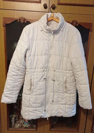 Куртка-парка (осень-весна)