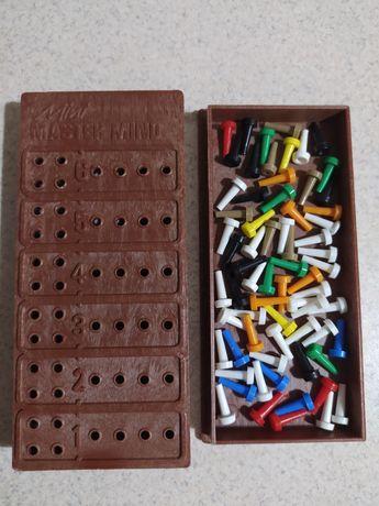 mini mastermind 1972 настольная игра