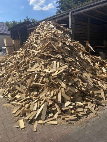 Drewno odpadowe 60 zł 1m3