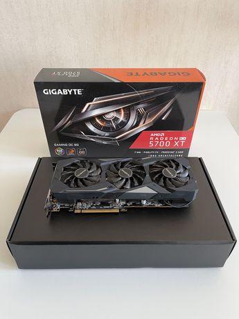 Gigabyte RX 5700 XT (GV-R57XTGAMING OC-8GD)