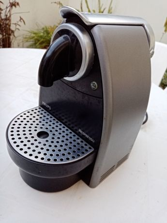 Maquina Nespresso