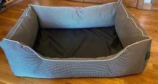 cama de cão Hunter com almofada