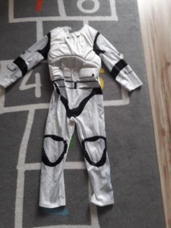 Strój Star Wars stormtrooper