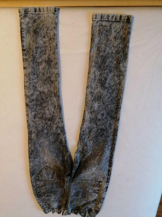 Spodnie chłopięce rozm. 164, jeans Gubin - image 1