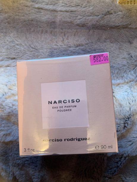 narciso rodriguez парфюмована вода, куплена в Ізраїлі,