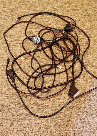 Zeataw kable internet komputer tv