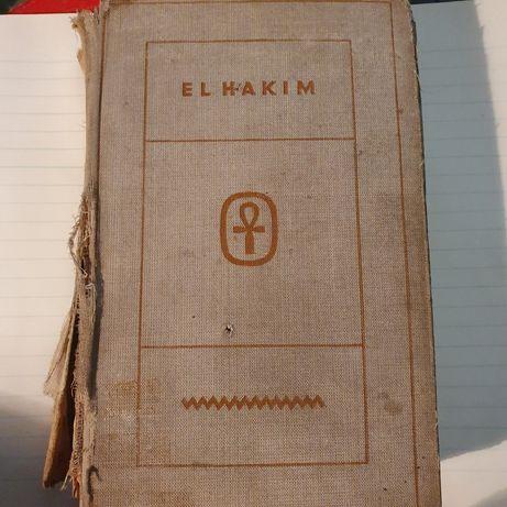 Ksiazka El Hakin