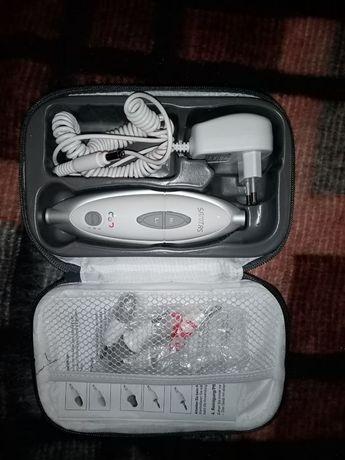 Педикюрно-маникюрный набор Sanitas SMA-35