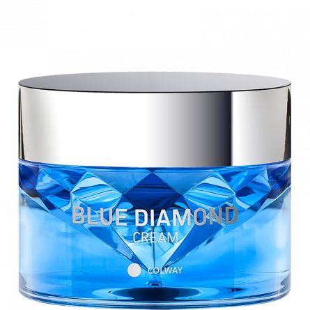 Blue Diamond Cream COLWAY