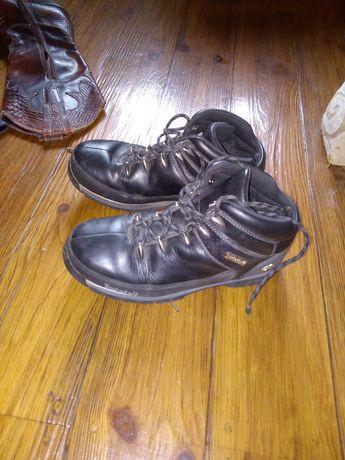 Ботинки Timberlend