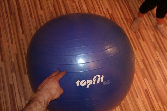 Piłka do ćwiczeń Popfit nowa