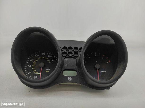 Quadrante Alfa Romeo Gtv (916_)