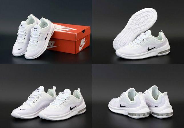 Кроссовки Nike Air Max Axis White 36-45 Киев! Наложка! Топ Качество!