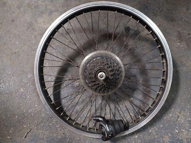 "Roda bicicleta 20"""