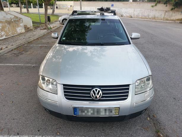 Volwagen Passat (2002)