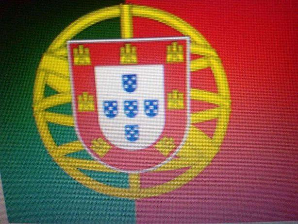 Explicações de Português Europeu a estrangeiros