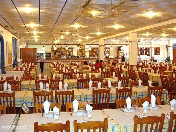 Restaurante/Churrasqueira