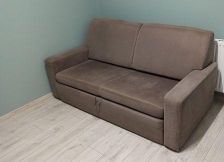 Kanapa 3 osobobowa, kanapa rozkładana, sofa, amerykanka