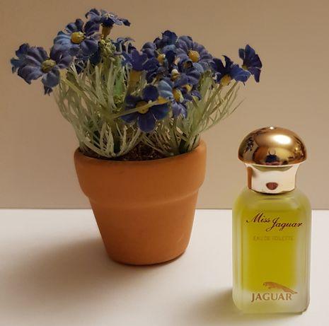 Miss Jaguar miniaturka miniatura perfum 5ml