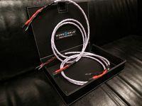 WireWorld Luna 8 kabel głośnikowy ze szpul konfekcja Trans Audo Hi-Fi
