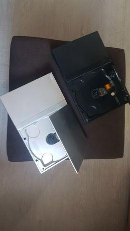 2szt PlayStation ps2 slim uszkodzone