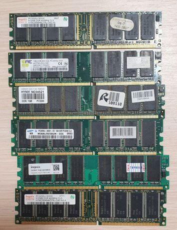 Память ddr1 pc3200 512мб