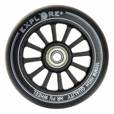 Колесо Explore для трюкового самоката для трюків колеса на самокат