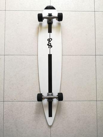 Long board, como novo (1,18x24)