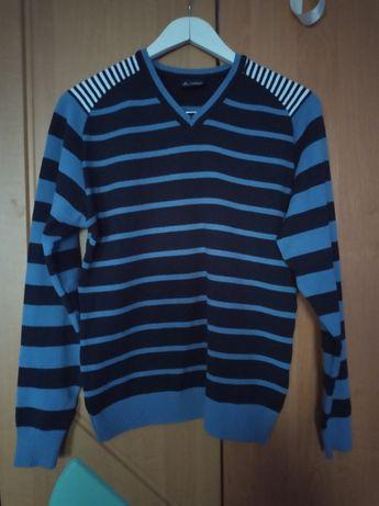 Мужской свитер кофта батник