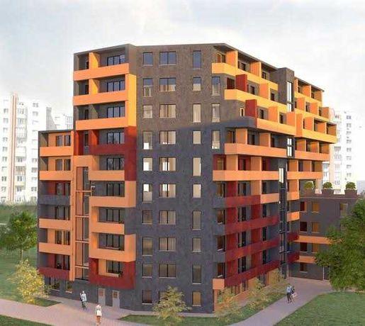 Продаж 1кім.квартири в новобудові