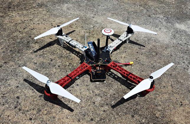 DJI Drone F450 (Kit E305) – Como Novo