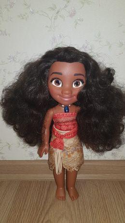 Музыкальная Кукла Моана Ваяна Дисней Disney