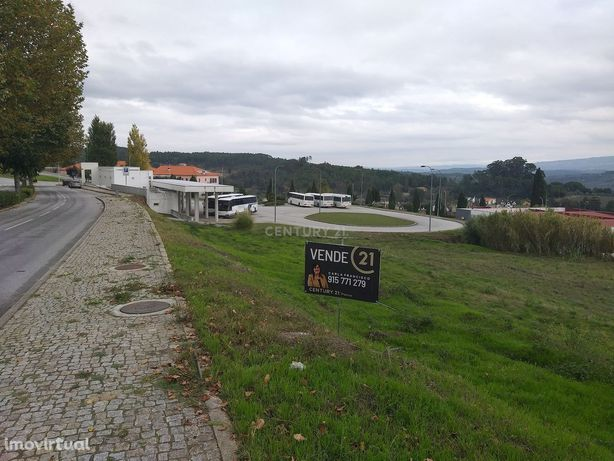 Lote de terreno para construção de moradia isolada  em Fornos Algodres