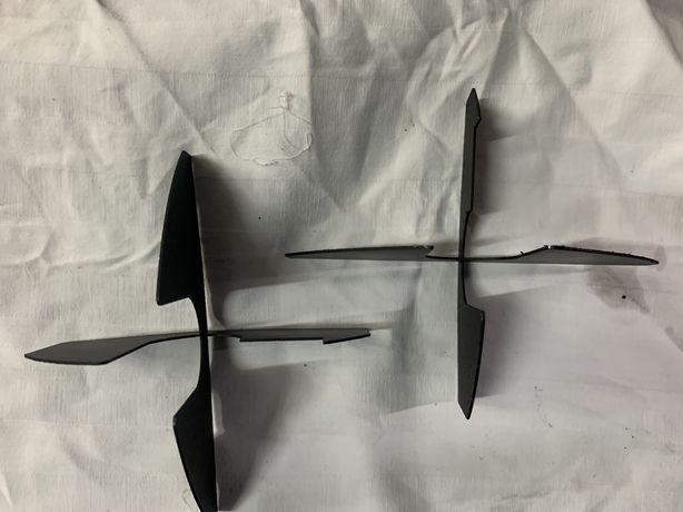 Новые кресты е36