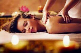 Terapeuta/ Massagista Certificada!!!
