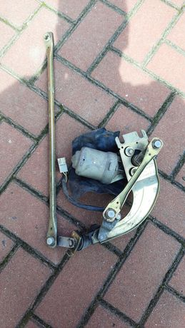 Моторчик дворников, трапеция на Ваз 2101-2107