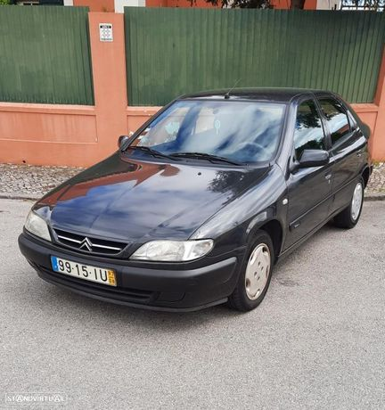 Citroën Xsara 1.9 TD SX