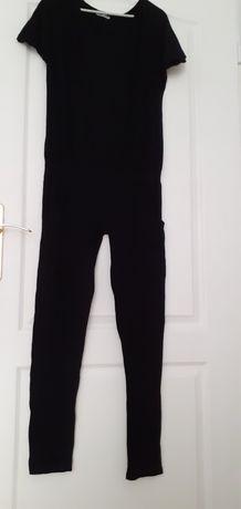 Spodnie kombinezon