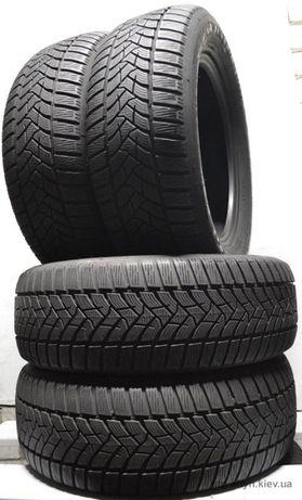 215/60 R16 Dunlop Winter Sport 5 Б.У r16 195 205 215 225-55.60.65 Зима
