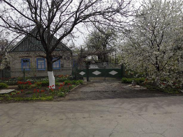 Продам дом пгт Приазовское, Запорожская область
