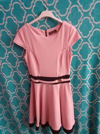 Sprzedam sukienkę do karmienia piersią